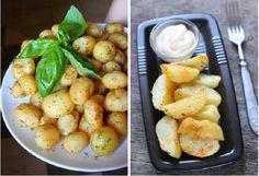 Готовим оригинальный и очень вкусный картофель, запеченный в духовке http://bigl1fe.ru/2017/10/21/gotovim-originalnyj-i-ochen-vkusnyj-kartofel-zapechennyj-v-duhovke/