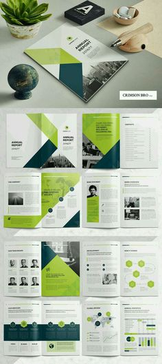 This brochure is a pamphlet. I really the columns they have in this pamphlet and the images. The design and layout of this brochure looks very professional.