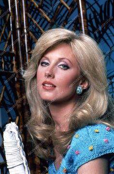 beautiful Morgan Fairchild portrait 35m-3952