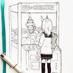 UFO☆CATCHER