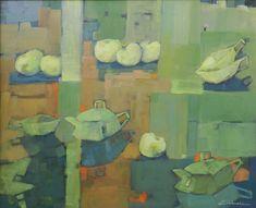Zielono mi Painting, Design, Art, Fotografia, Art Background, Painting Art, Kunst, Paintings