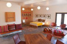 GARZA - design + furniture - marfa tx