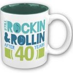 Alternative 40th Wedding Anniversary Gifts : Anniversary Gift Ideas on Pinterest 40th anniversary gifts, Wedding ...
