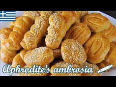 Traditional Greek Easter Cookies – Koulourakia – All Recipes Food Cooking Network Graham, Greek Easter, Cooking Network, Easter Traditions, Fresh Milk, Easter Cookies, Christmas Cookies, Cookies Ingredients, Summer Parties