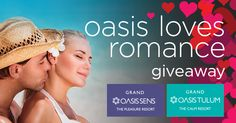Oasis Hotels - Win an All-Inclusive Trip for 2 to Cancun or Tulum Canadian Contests, Cancun, Tulum, All Inclusive Trips, Stuff For Free, Win Cash Prizes, Honeymoon Spots, Stay The Night, Hotels And Resorts