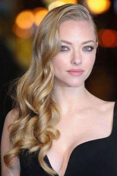Amanda Seyfried's 14 best hair looks