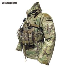 volk tactical apparel | volk d ring coyote 735 税込 on patch volk a tacs fg ir patch ...