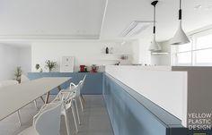 대치미도 67평 아파트 인테리어_[옐로플라스틱, 옐로우플라스틱, yellowplastic] : 네이버 블로그 Table, Furniture, Home Decor, House, Decoration Home, Room Decor, Tables, Home Furnishings, Home Interior Design