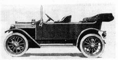 Detroiter (1912 - 1917) Production info  (1912 - 1916); Briggs-Detroiter Motorcar Co.; Detroiter, Michigan; United States  (1916 - 1917); United Detroiter Corp.; Detroit, Michigan; United States