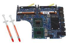 Logic Board MacBook 13-inch Late 2007 2.2 GHz MB063LL 820-2279 A1181