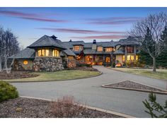 2825 Little Orchard Way Orono, MINNESOTA 55391 Bedrooms: 4  Bathrooms: 10  Partial Baths: 8  Listing Price: $11,900,000