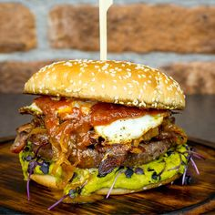 T Bone Steak, Dry Aged Beef, Fried Pickles, Pickled Onions, Burger, Pulled Pork, Fries, Meat, Ethnic Recipes