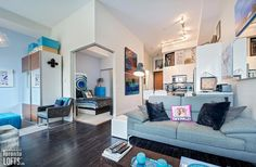 500 Condos and Lofts - Walk Out, Guest Suite, Condos, Lofts, Open Concept, Ceilings, Rooftop, Den, Terrace
