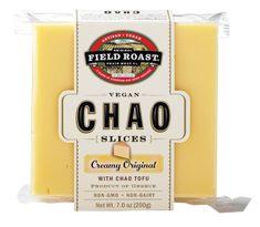 Creamy Original Chao