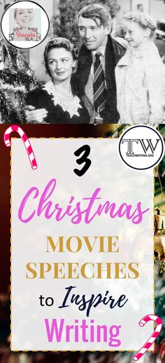 In this blog by Bespoke ELA for TeachWriting.org, you will find three famous Christmas movie monologues and a FREE speech analysis activity for students to analyze rhetoric.  High School English Language Arts.