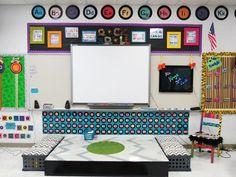2nd Grade Shenanigans: Classroom Digs: Teacher Week 2013