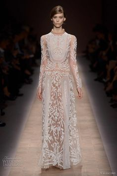 valentino 2013 wedding