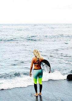 POP Surf ready for the waves