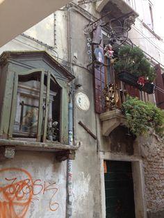 Random corner in Venezia  2015 June