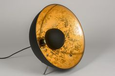 Tafellamp 11064: Modern, Design, Industrie, Look