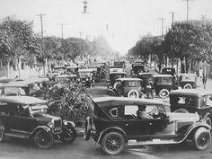 A avenida Paulista, em São Paulo, sempre foi um ponto de referência na cidade, desde a sua inauguração, em 1891(aquarela abaixo). Como toda a cidade, ela passou por profundas transformações ao long…