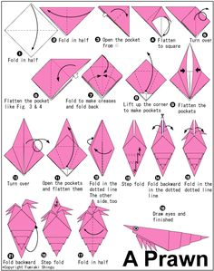 Hope you like the origami patterns! :) I and trying to put together an archive of origami diagrams for you and me to enjoy! Origami Shark, Origami Yoda, Origami Star Box, Kids Origami, Money Origami, Origami Dragon, Origami Folding, Paper Crafts Origami, Oragami