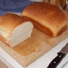 FARMER'S DAUGHTER Sour Dough Bread Starter and Bread Recipe