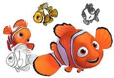 Finding Nemo (Nemo)