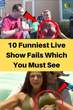 Bizarre Pictures, Live Show, Try Not To Laugh, Fails, Hollywood, Funny, Beauty, Bizarre Photos, Strange Photos