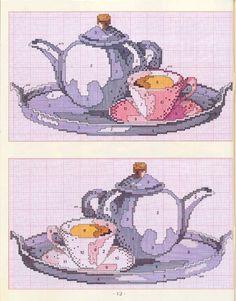 <3 tea time stitch