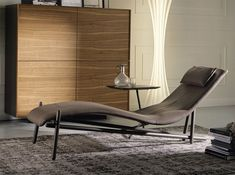 Donovan Chaise Lounge by Cattelan Italia - $2,465.00