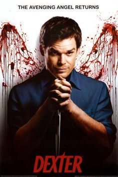 Dexter - Angel Posters - AllPosters.co.uk  61x91; 40zł