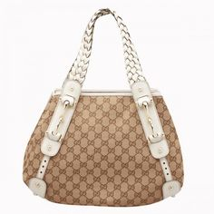 ca90bea58f12 Gucci Pelham Small Shoulder Bag Beige-White 162900 Sale Gucci Shoulder Bag,  Large Shoulder