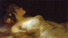 Goya ~ Sleep