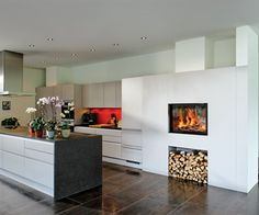 1000 images about indoor kamin ideen on pinterest fireplaces oder and venus. Black Bedroom Furniture Sets. Home Design Ideas