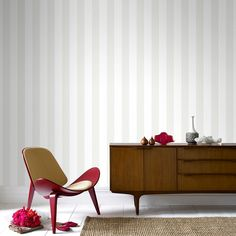 Glitterati White Ice Wallpaper by Graham and Brown