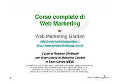w-m-g-web-marketing-1140799 by Web Marketing Garden via Slideshare