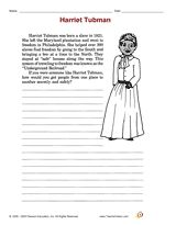harriet tubman bulletin board my pins harriet  harriet tubman writing activity