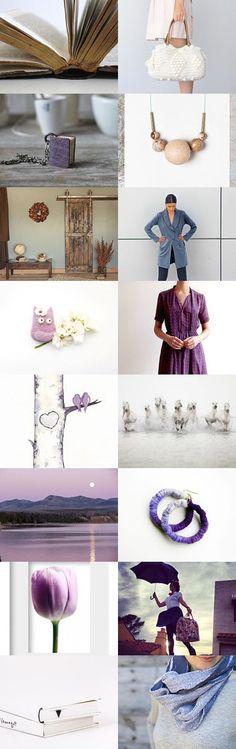 purple by Lilia Kachmola on Etsy--Pinned with TreasuryPin.com