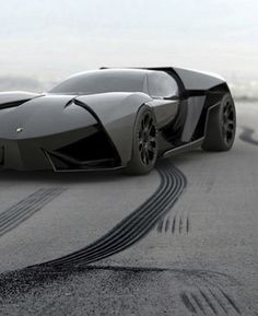 Okay I promised when I get rich I wouldn't get sick cars by the tens, but this is really awesome.