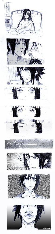 i'm losing you too... by scarlet-hime.deviantart.com on @deviantART