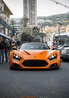 Exotic Sports Cars, Exotic Cars, Expensive Cars, Zenvo St1, Classic Cars,  Super Cars, Future Car, Hot Cars, Dream Cars