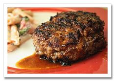 FRENCH HAMBURGERS: This is a tried-and-true Julia Child recipe that I've been making for at least 45 years. One of my family's favorites too. Has a great pan sauce to go with it.