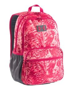 Under Armour Girls Great Escape Backpack, Neo Pulse, One Size fits All - Best Backpacks Online