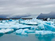 Jökulsárlón Glacier Lagoon Iceland