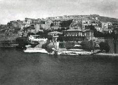 Old Photos, Vintage Photos, Historical Photos, East Coast, Old Town, Athens, Greece, The Past, Urban