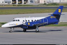 British Aerospace BAe-3202 Jetstream Super 31 aircraft picture
