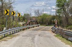 https://flic.kr/p/FnUt9m   Winding Road Over the Bridge   Old wooden bridge in Oklahoma.