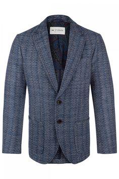 Etro gemustertes Herren Stricksakko Blau | SAILERstyle Elegant, Sweaters, Jackets, Fashion, Blouse, Trousers, Breien, Gowns, Dapper Gentleman