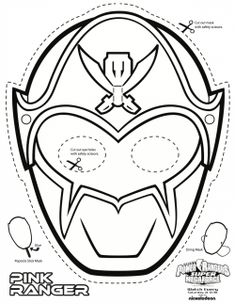 Is your kid a fan of Power Rangers series? Here is a perfect way to get him close to his love with 10 free printable power rangers megaforce coloring pages. Power Rangers Samurai, Power Rangers Maske, Power Rangers Ninja Steel, Power Ranger Party, Power Ranger Dino Charge, Power Rangers Megaforce, Mascara Power Rangers, Pink Power Rangers, Power Rangers Birthday Cake